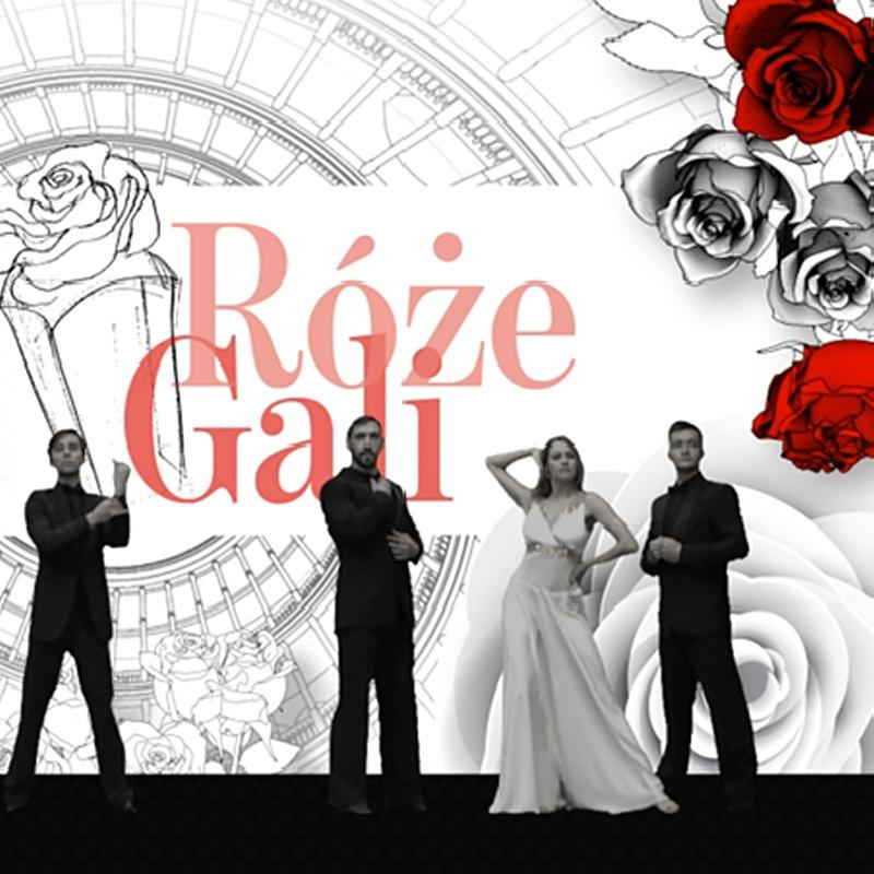 Roses of Gala
